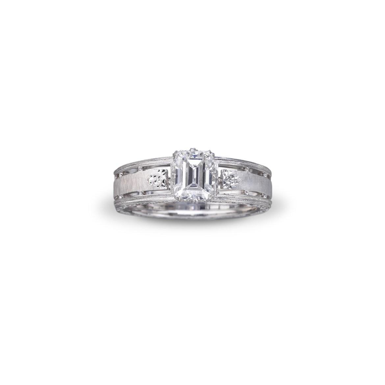 v2 2B Beatrice - Con estos anillos harás surgir la pregunta: ¿te quieres casar conmigo?