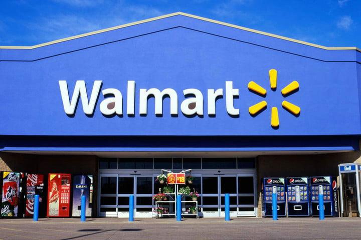 """walmart 720x720 - Los nuevos repartidores de Walmart te entregarán tus compras """"de volada"""""""