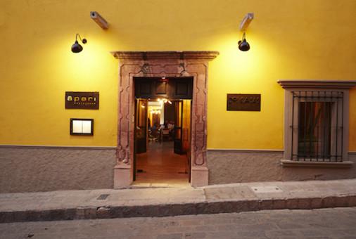 Dos Casas Hotel & Spa, un hechizo colonial