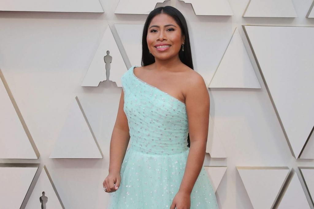 yaliyza 1024x684 - Mira los mejores momentos de los Oscars 2019
