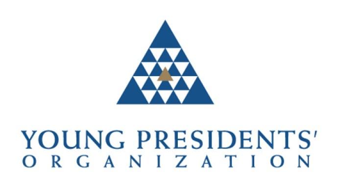 YPO logo - Forma parte de YPO 'El Club de los Millonarios', sólo necesitas estos datos