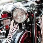 Llega la cuarta edición del 73 Vintage Moto Art