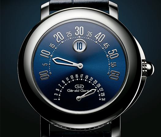 Bvlgari celebra a la excelencia de la Alta Relojería de Gérald Genta