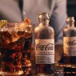 Conoce los nuevos sabores de Coca-Cola para mezclar con espirituosos