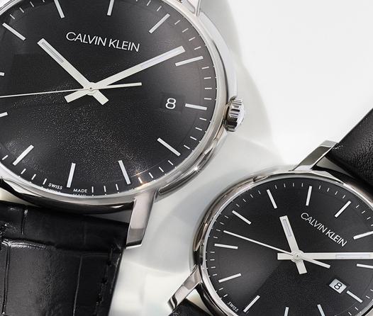 Lo que tu papá necesita este día del padre es un reloj Calvin Klein