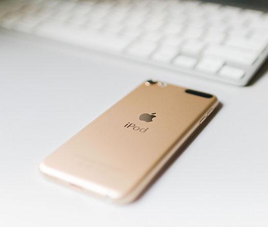 ¡Apple revive el iPod Touch  en cinco diferentes colores!