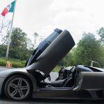 Estos son los autos que podrás comprar en la próxima subasta de Los Pinos