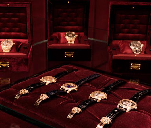 Dolce & Gabbana se confirma en la Alta Relojería