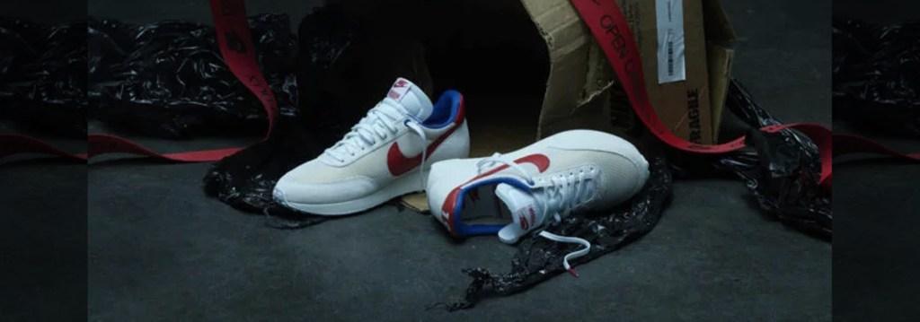 Fanáticos de Stranger Things Nike tendrá línea de ropa inspirada en la serie