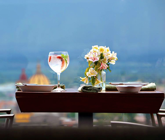 Nuevos sabores llegan a San Miguel de Allende para enamorar a foodies