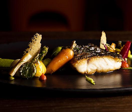 Gastro Bar, una joya en Los Cabos del chef con 10 estrellas Michellin