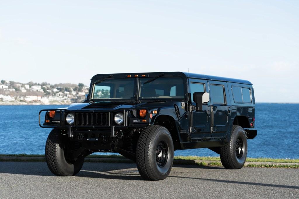 ¡Confirmado! Vuelve Hummer como una línea de SUVs eléctricos