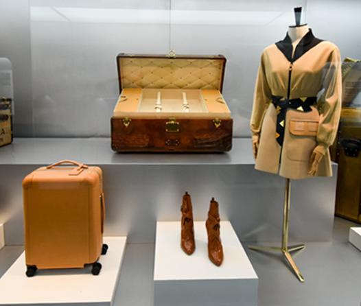 Tienes una semana para conocer los secretos de Louis Vuitton