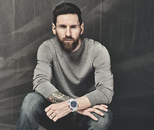 10 millonarios datos que no sabías sobre Lionel Messi