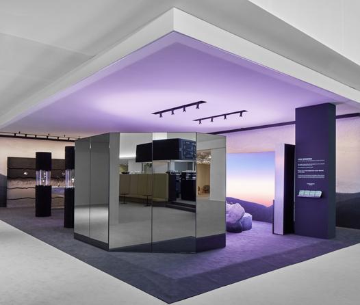 Audemars Piguet rindió honor a sus orígenes con esta instalación sonora en Art Basel 2019