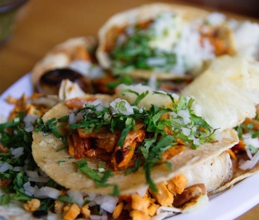 Este tour te llevará a probar la auténtica y tradicional comida mexicana