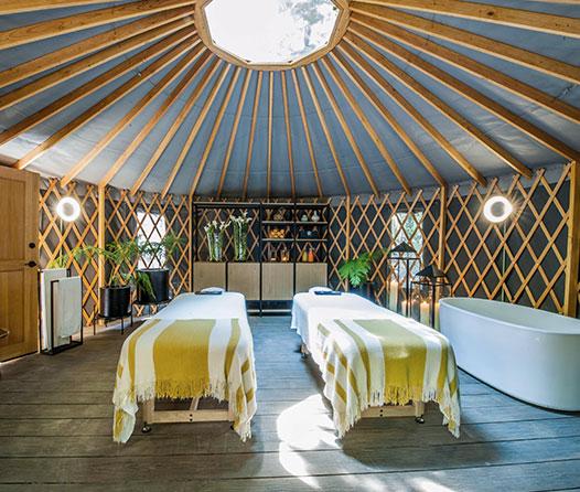 Escápate al nuevo spa que Hotel Rodavento tiene para ti