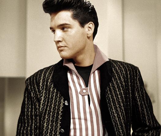 Conoce al actor que dará vida a Elvis Presley en su próxima película