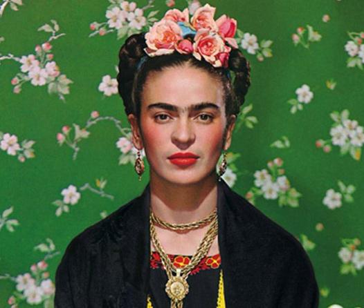 Este era el perfume predilecto de Frida Kahlo