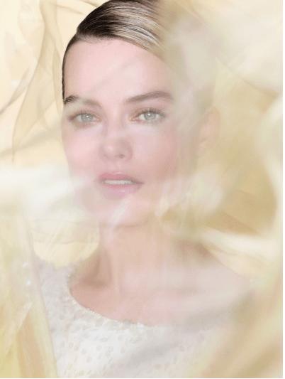 Margot-Robbie-fragancia-Chanel