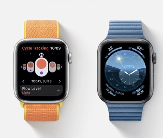 Así es como el Apple Watch Series 4  puede salvar tu vida