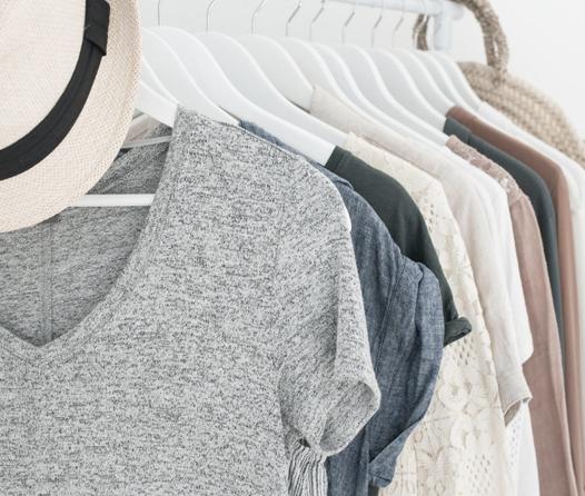Cuida al planeta sin perder el estilo con estas marcas de ropa ecológicas