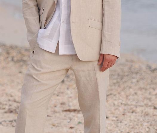 cómo usar un traje en la playa