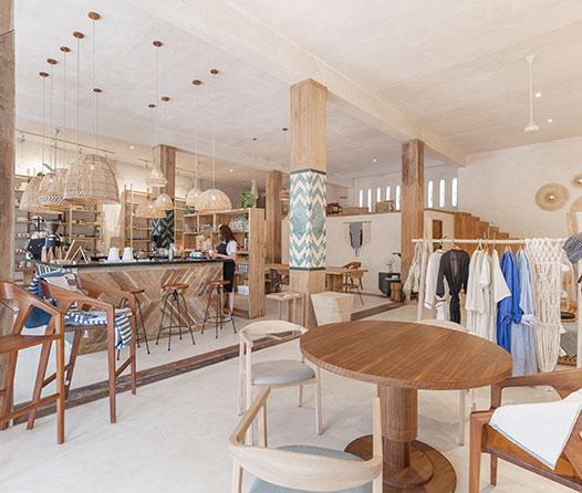 Deer Tulum: la tienda donde encontrarás el mobiliario perfecto para decorar tu espacio