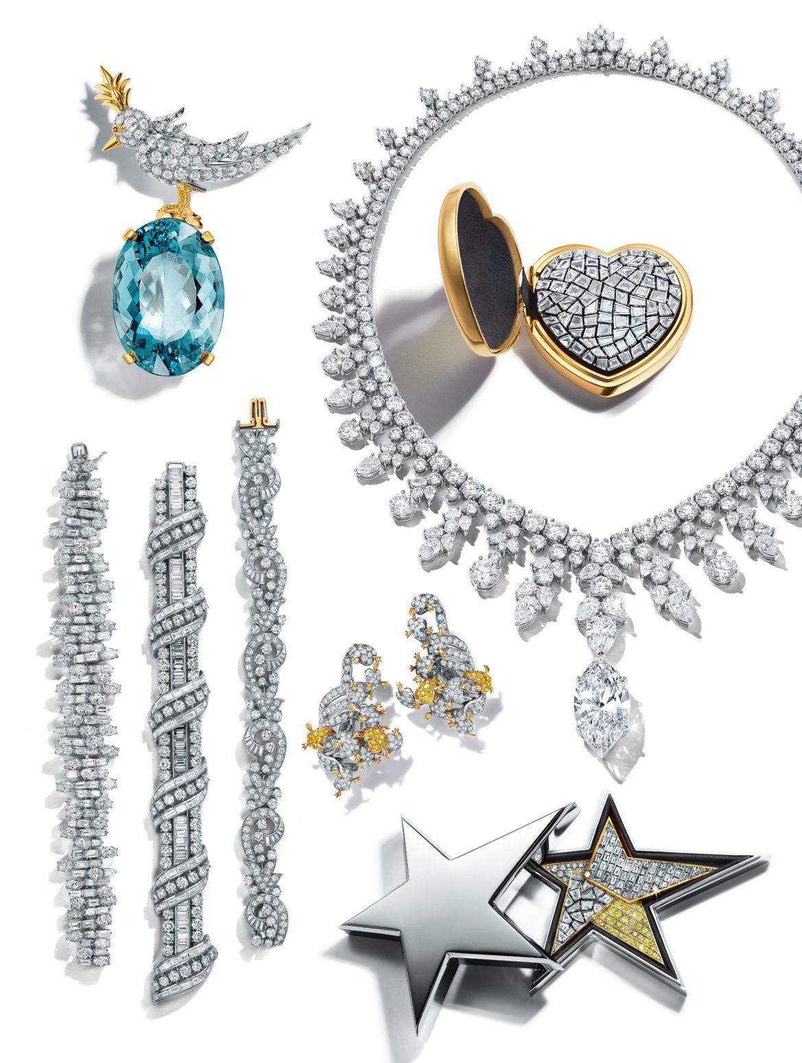 exposición-de-Tiffany&Co