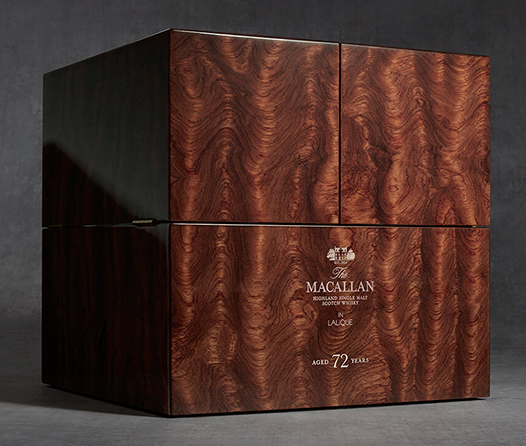 The Macallan 72 años