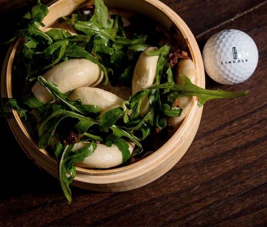 The Gourmet Masters, el torneo que une gastronomía y golf, llega a la CDMX