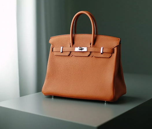 Te contamos la historia detrás del Birkin, el bolso más caro del mundo