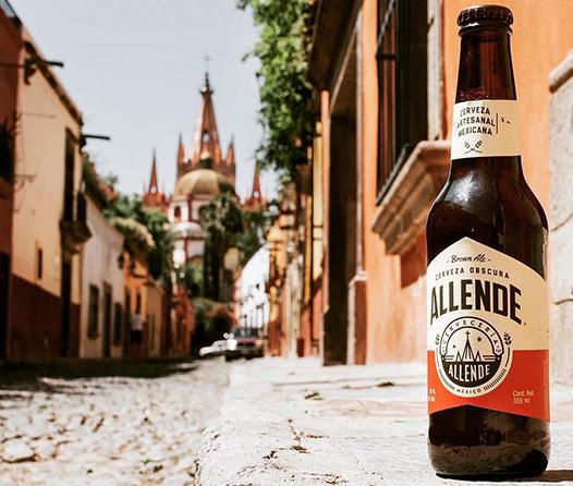 3 cervezas artesanales de San Miguel de Allende para celebrar el Día de la Cerveza