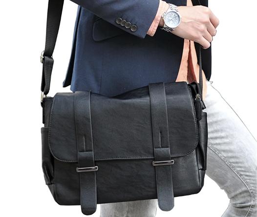 Bye backpack, conoce las mejores opciones para el dandy contemporáneo