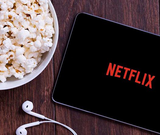 Ahora podrás renovar tu suscripción de Netflix…¡reciclando latas!