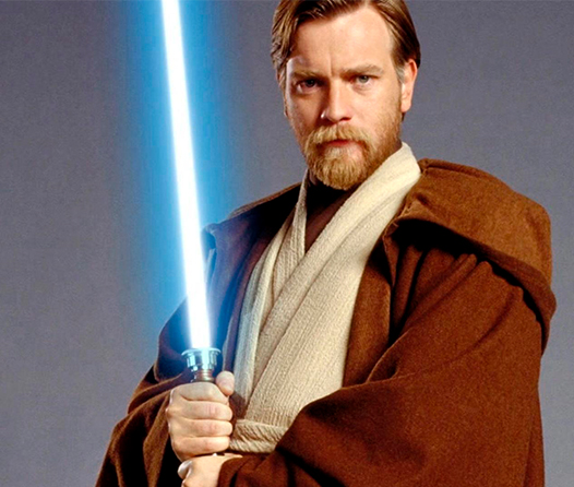 Ewan McGregor regresa para interpretar a Obi-Wan Kenobi