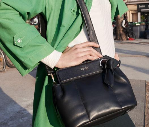 Diferentes estilos de bolsas para diferentes tipos de mujer