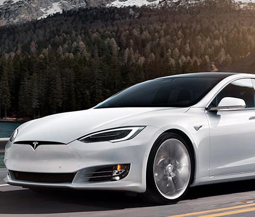 Así se roban un Tesla en menos de un minuto