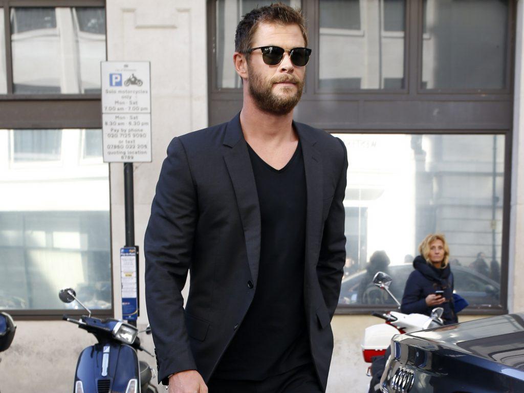 5 maneras de vestir una camiseta y lucir muy gentleman