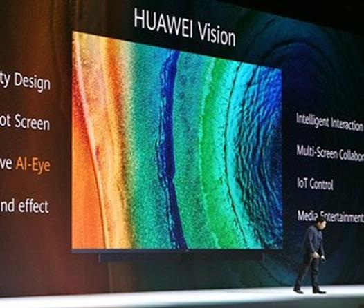 Todo lo que Huawei presentó en Alemania (y no es el Mate 30 Pro)