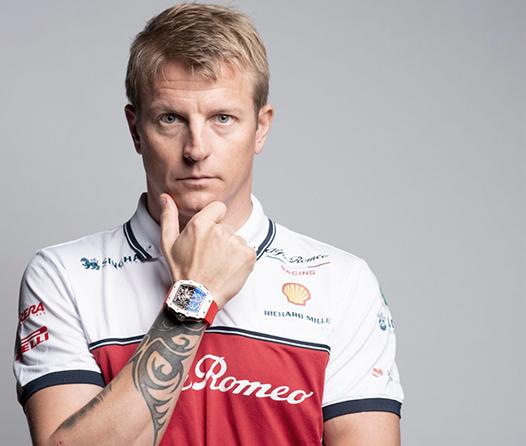 piloto de la F1