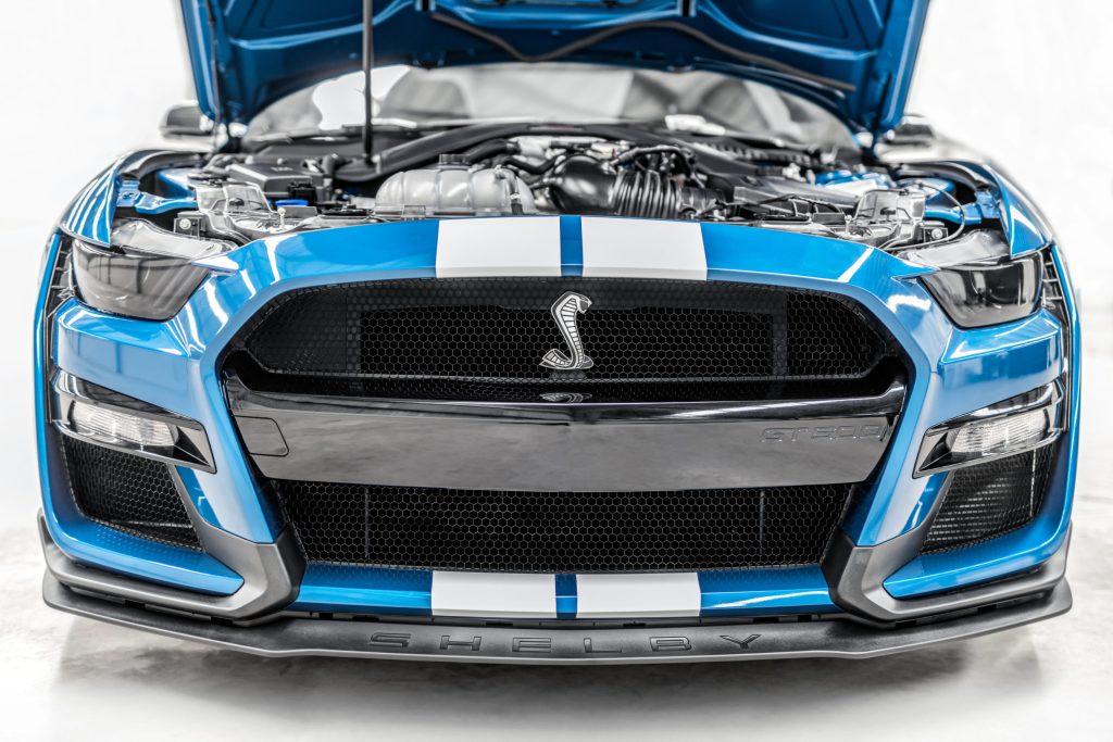 Shelby-GT500-2020- diseñado-para-la-pista- construido-para-las-calles