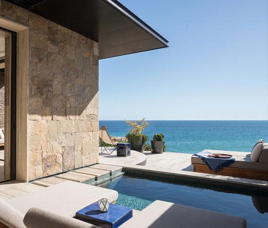 7 nuevos hoteles de lujo que debes tener en la mira