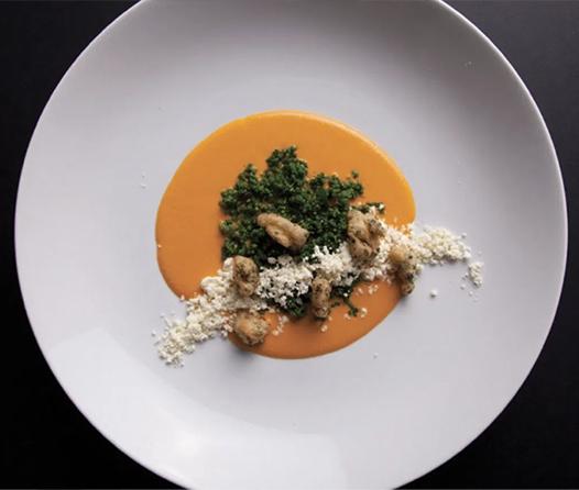 ¿Cómo es cenar en uno de los restaurantes más exclusivos de la CDMX?