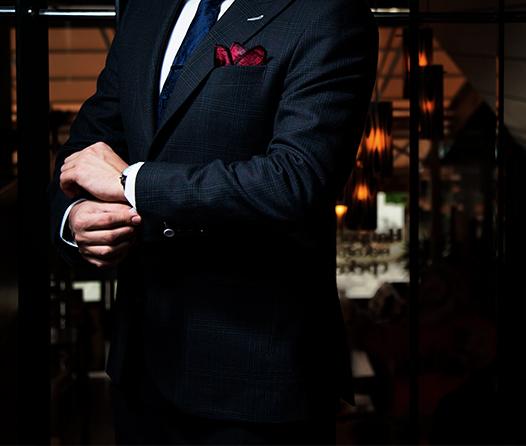 Estas marcas de ropa mexicanas te harán lucir como todo un gentleman