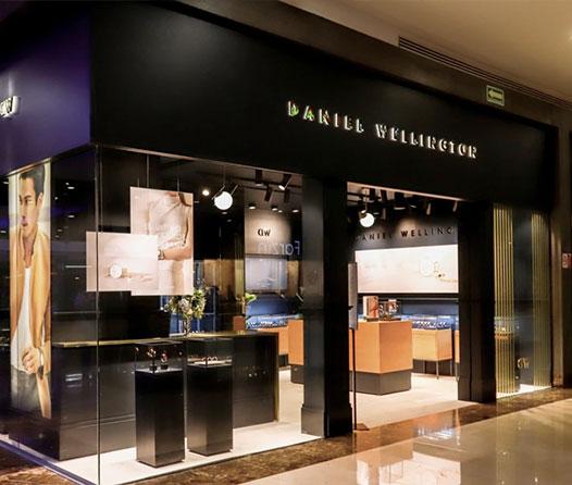 Daniel Wellington abre tienda en México y presenta dos nuevas colecciones