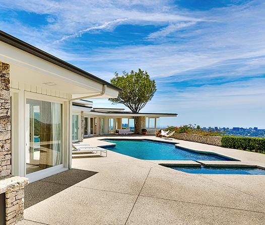 Hospedarse en el hogar de Elvis ya es posible con Airbnb