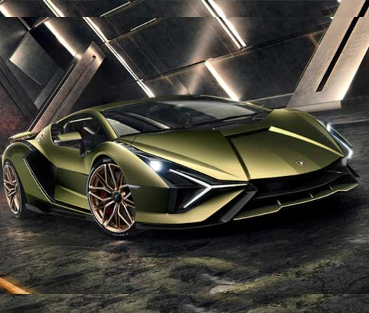5 autos del Frankfurt Motor Show que te robarán el aliento