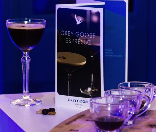¿Cómo lograr que tu Espresso Martini sea perfecto?