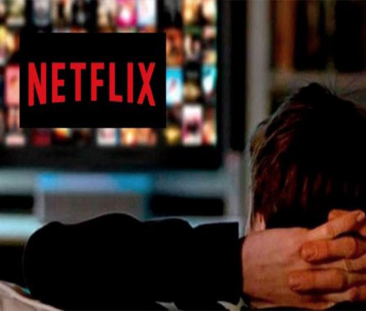 Estos son los estrenos que llegan a Netflix en octubre